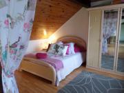 Location gîte, chambres d'hotes Gite Appartement, 10 min du centre-ville dans le département Bas Rhin 67