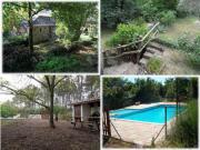 Location gîte, chambres d'hotes Location maison pour vacances au calme dans un coin paisible  dans le département Ardèche 7