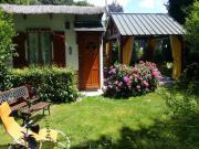 Location gîte, chambres d'hotes Gîte pour 4 personnes en Sologne dans le département Loir et Cher 41