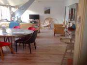 Location gîte, chambres d'hotes Au cœur de Dieppe appartement 72m2 tout compris dans le département Seine Maritime 76