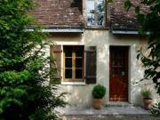 Location gîte, chambres d'hotes La Closerie de l'Epan, 10 minutes du centre historique dans le département Indre et Loire 37