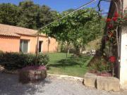Location gîte, chambres d'hotes GITE SAINTE OCTIME ENTRE CAMARGUE ET CEVENNES dans le département Gard 30