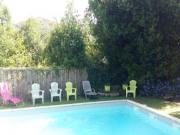 Location gîte, chambres d'hotes SEJOUR en Hôtel* Familial avec PISCINE, face à la Montagne Ardéchoise  dans le département Ardèche 7