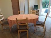 Location gîte, chambres d'hotes GITE PROCHE EUROPAPARK en ALSACE dans le département Bas Rhin 67
