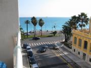 Location gîte, chambres d'hotes Nice Promenade des Anglais 3 pièces vue mer dans le département Alpes maritimes 6