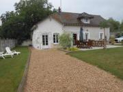 Location gîte, chambres d'hotes Gite du vivvier, 2 km du parc de beauval dans le département Loir et Cher 41