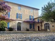 Location gîte, chambres d'hotes Villa de Labruguière Lacoste - Authenticité - Exclusivité dans le département Gard 30
