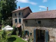 Location gîte, chambres d'hotes Chambre et tables d'hôtes La Rosière, Toscane d'Auvergne dans le département Puy de Dôme 63