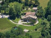 Location gîte, chambres d'hotes Domaine de L'Abéale - Gîte Clédou, lac et piscine dans le département Ardèche 7