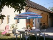 Location gîte, chambres d'hotes Le gite du randonneur, route des vins de bourgogne dans le département Saône et Loire 71