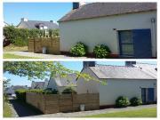 Location gîte, chambres d'hotes AR-VAKANSOU - Gîte le Pouldu - plage à 350m dans le département Finistère 29