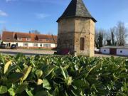 Location gîte, chambres d'hotes Chambres d'hôtes à la ferme en Baie de Somme  dans le département Somme 80