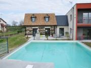 Location gîte, chambres d'hotes Le Pan des bois, Sologne Bourbonnaise dans le département Allier 3