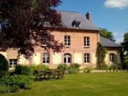 """Location gîte, chambres d'hotes Chambre d'Hôtes écologique """"Une Partie de Campagne"""" dans le département Seine Maritime 76"""
