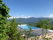 Location gîte, chambres d'hotes Chambre d'hôtes en Savoie avec Piscine dans le département Savoie 73
