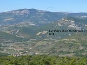 Location gîte, chambres d'hotes Gîte 75m² Plain pied proche Nyons dans le département Drôme 26