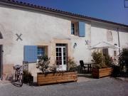 Location gîte, chambres d'hotes Gîte 2 à 4 personnes dans le département Charente maritime 17