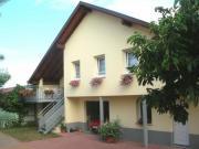 Location gîte, chambres d'hotes Gîte des fleurs en Alsace, entre Colmar et Sélestat dans le département Bas Rhin 67