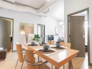 Location gîte, chambres d'hotes Location Appartement meublé Studio - 25m² - Tour Eiffel - Paris dans le département Paris 75