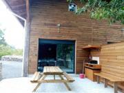 Location gîte, chambres d'hotes Gite 2 est 4 personnes Les Vans ardeche dans le département Ardèche 7
