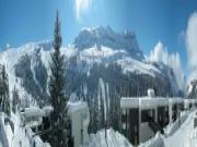Location gîte, chambres d'hotes BEAU 2 PIECES A FLAINE AVEC VUE MONTAGNE dans le département Haute Savoie 74