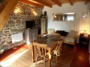 Location gîte, chambres d'hotes Petit gîte cocooning Monts d'Arrée 30 min mer dans le département Finistère 29