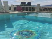 Location gîte, chambres d'hotes Bastide situation exceptionnelle au coeur d'un village historique, piscine dans le département Var 83
