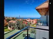 Location gîte, chambres d'hotes T2 vue mer Algajola en Balagne haute Corse dans le département Haute Corse 2b