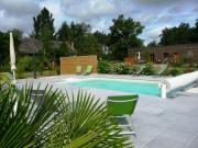 Location gîte, chambres d'hotes Gites avec piscine proche chateau de la loire dans le département Loir et Cher 41