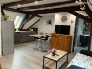 Location gîte, chambres d'hotes Le Gîte du Figuier Sélestat 6 pers 3*  dans le département Bas Rhin 67