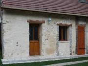 Location gîte, chambres d'hotes Gîte animé avec traiteur antillais en Bourgogne, 2 heures de PARIS, 4 à 6 pers. dans le département Yonne 89