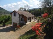 Location gîte, chambres d'hotes Gîte les azalées 3* a l'orée du bois  dans le département Vosges 88
