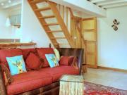 Location gîte, chambres d'hotes Gite le Matou Roux, 5 min de la foret de Troncais dans le département Allier 3