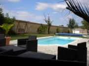 Location de particuliers à particuliers grand gite 10, 11, 12, 13, 14, 15, 16, 17, 18, 19, 20 pers piscine Bourgogne Gîte Yonne photo 4