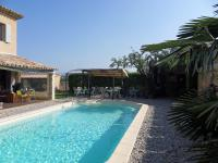 Location gîte, chambres d'hotes  LE JARDIN D'IVANA dans le département Vaucluse 84