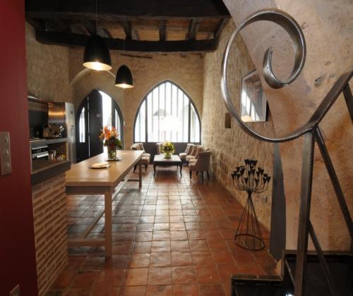 Au Coeur Du Village Medieval Lauzerte, Sur Les... à Lauzerte