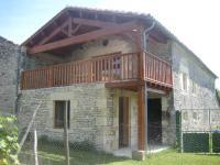Location gîte, chambres d'hotes Au Col de Cygne - accessible handicapé dans le département Charente maritime 17