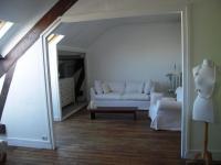 Location gîte, chambres d'hotes Chambre D'hotes- Vue Montmartre ! dans le département Paris 75