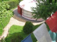 Location gîte, chambres d'hotes Hôtes en Couleurs, Parc Naturel Régional des Ballons des Vosges dans le département Vosges 88