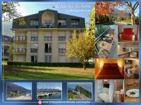 Location gîte, chambres d'hotes Confortable Duplex pour 4 ou 5P à 2 pas de Savoie Technolac au Bourget-du-Lac en Savoie dans le département Savoie 73