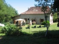 Location gîte, chambres d'hotes GITE DE BERIANNE 1H MER 1 H MONTAGNE 40 KMS PAU dans le département Pyrénées Atlantiques 64