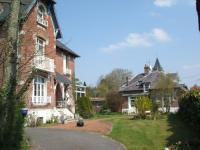 Location gîte, chambres d'hotes A la villa Marie à 4 km de la plage de Berck dans le département Pas de Calais 62