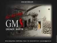 """Location gîte, chambres d'hotes """"Le chat Rouge"""" chambres d'hôtes de charme en Alsace. dans le département Haut Rhin 68"""