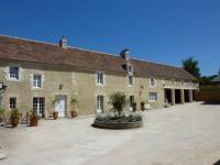 Location gîte, chambres d'hotes Bienvenue au Domaine de la Hurel dans le département Calvados 14