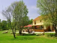 Location gîte, chambres d'hotes La Ferme du Pont des Aulnes proche du lac des Vieilles Forges dans le département Ardennes 8