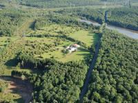 La ferme du pont des aulnes proche du lac des les for Les chambres du lac forges les eaux