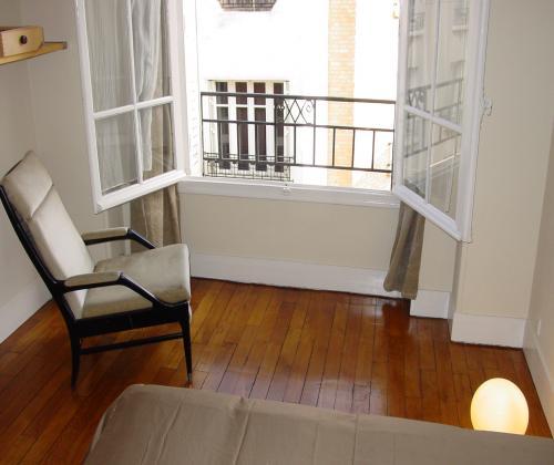 Chambre et suite de charme paris paris for Chambre d hote de charme paris