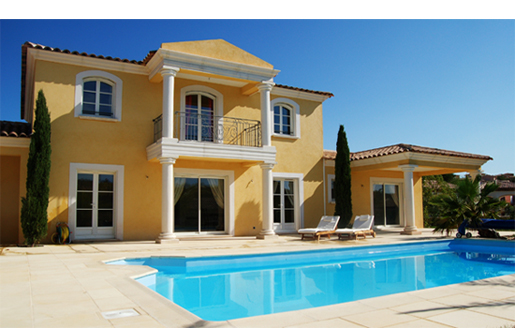 Location Villa Grand Confort  SaintRaphal  Saint Raphael