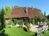 Location gîte, chambres d'hotes chambres d'hôtes du Devu dans le département Saône et Loire 71