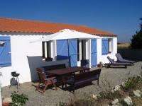 Location gîte, chambres d'hotes Gite à 800 de la mer face Noirmoutier dans le département Vendée 85